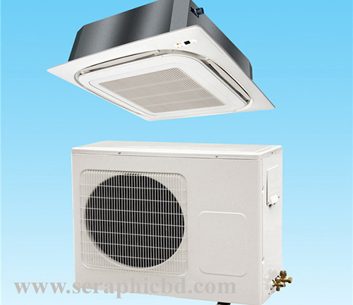 Cassette type Air Conditioning System