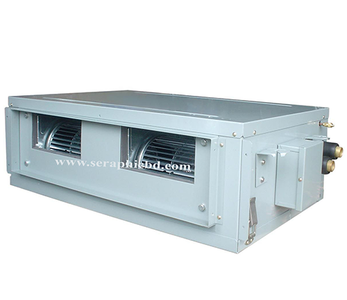 Ducted type Air Conditioning System