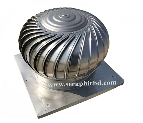 Roof Ventilation Fan