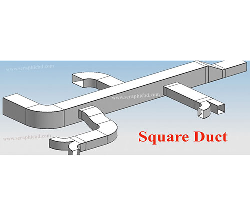 Square Duct