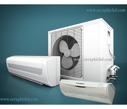 Wall Type Air Conditioning System