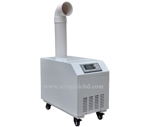 Atomizing Humidification System