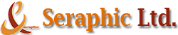 Seraphic Ltd. Mobile Retina Logo